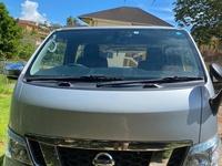 Nissan Caravan 2016