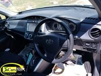 Toyota Fielder 2013