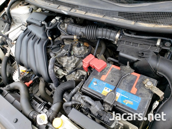 Nissan Sylphy 1,6L 2014-16