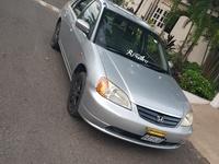 Honda Civic 2,0L 2002