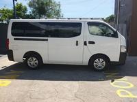 Nissan Caravan 1,6L 2013