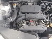 Subaru Exiga 2,2L 2011