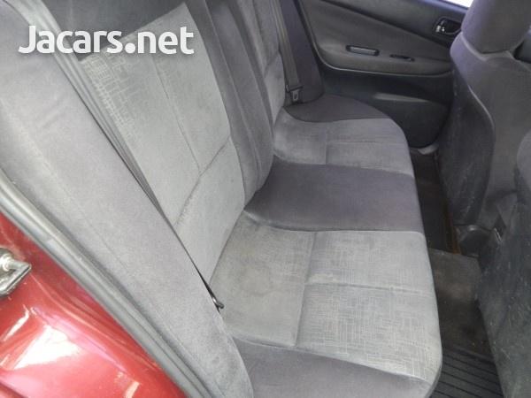 Mitsubishi Galant Fortis 1,5L 2005-6