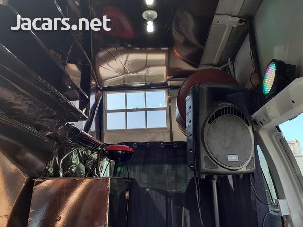 Food truck/Bar Truck/ Mobile shop-5