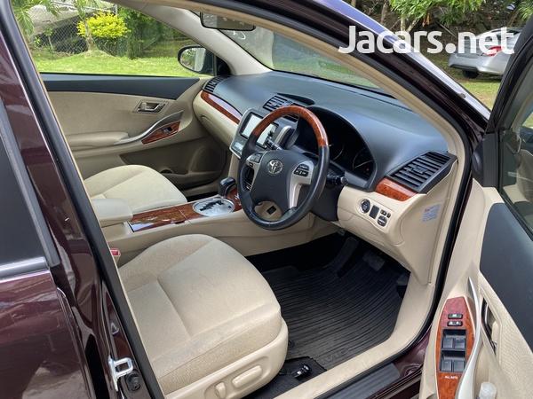 Toyota Allion 1,5L 2016-4