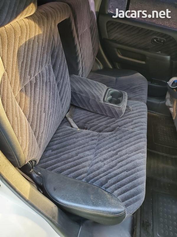 Honda CR-V 2,0L 2002-11