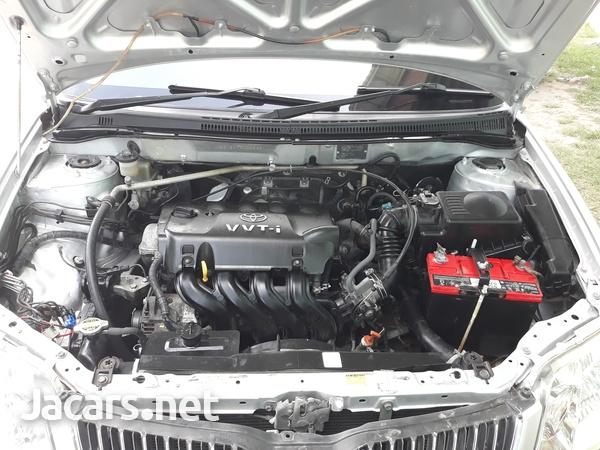 Toyota Corolla 1,8L 2001-7
