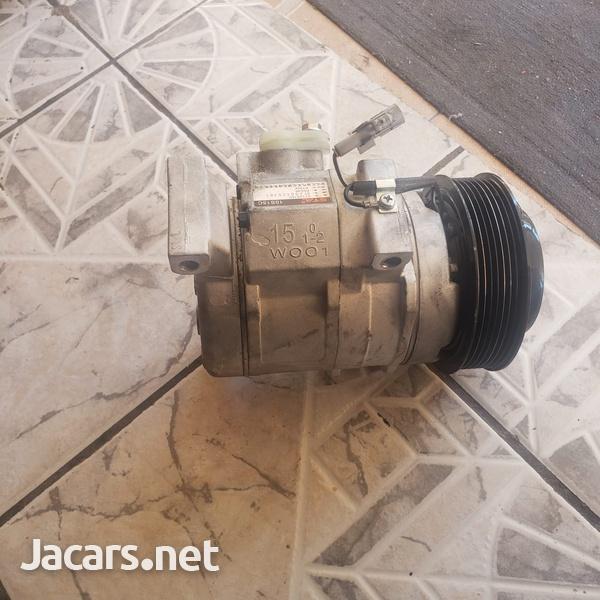 AC Compressor-4