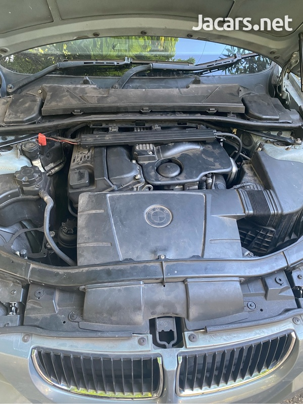 BMW 3-Series 2,0L 2006-5