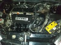 Acura RSX 2,0L 2003