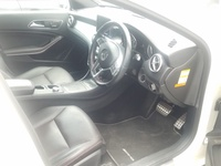 Mercedes-Benz GLA-Class 1,9L 2014