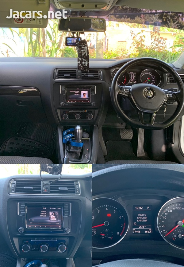 Volkswagen Jetta 1,4L 2018-6