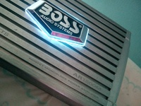 Boss Audio 1500watt Monoblock Amplifier