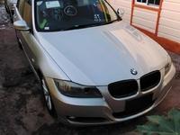 BMW 3-Series 3,0L 2010