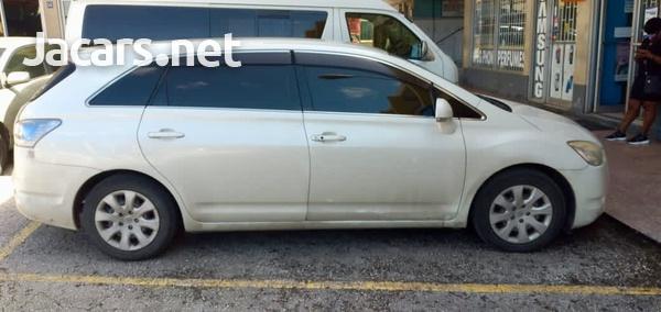 Toyota Mark X 2,4L 2010-1