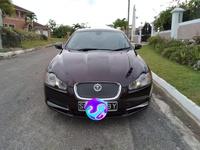 Jaguar XF 3,0L 2011