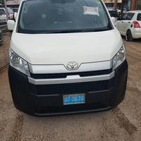 Toyota Hiace 2,5L 2020