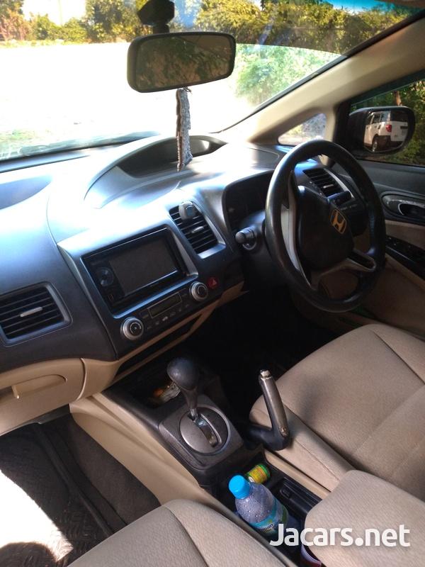 Honda Civic 1,8L 2005-5