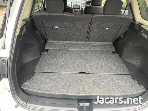 Nissan Wingroad 1,5L 2013-11