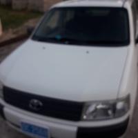 Toyota Probox 1,9L 2014