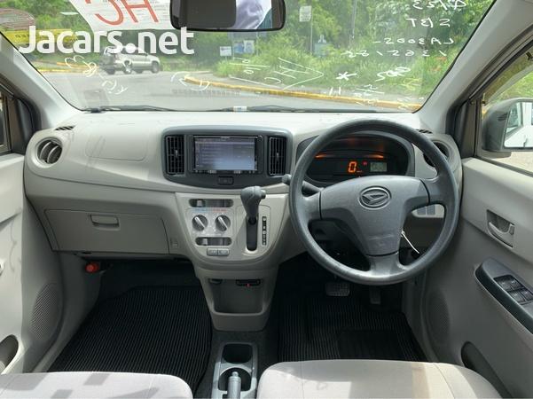 Daihatsu MIRA 0,6L 2016-7