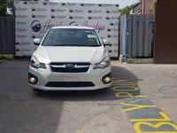 Subaru Impreza 1,8L 2014
