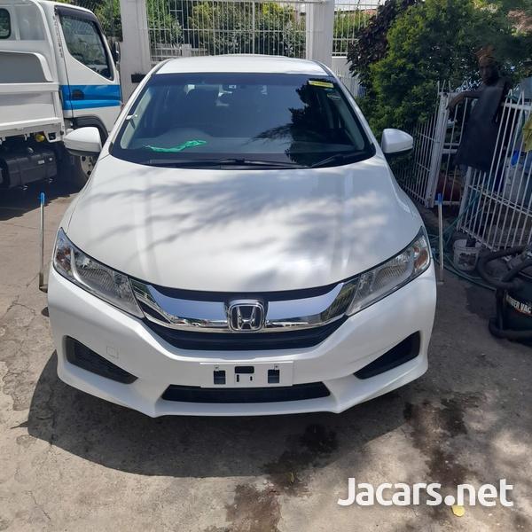 Honda Grace 1,5L 2017-1