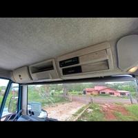 Tipper truck 7.5 tone