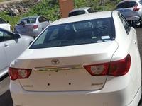 Toyota Mark X 2,4L 2010
