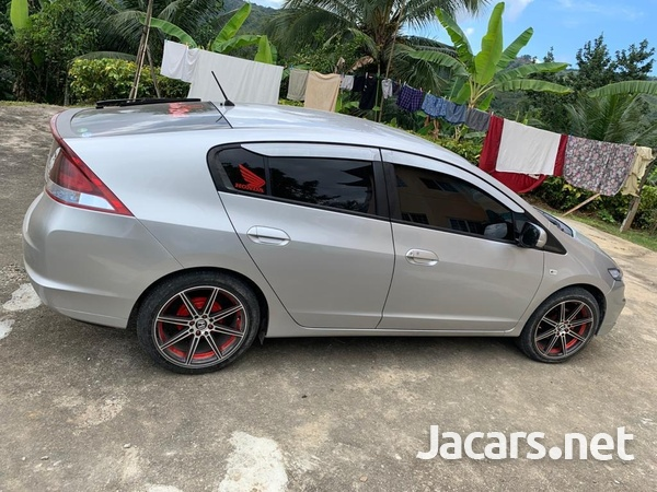Honda Insight 1,3L 2014-8