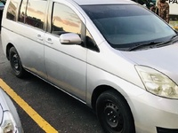 Toyota Isis 1,8L 2007