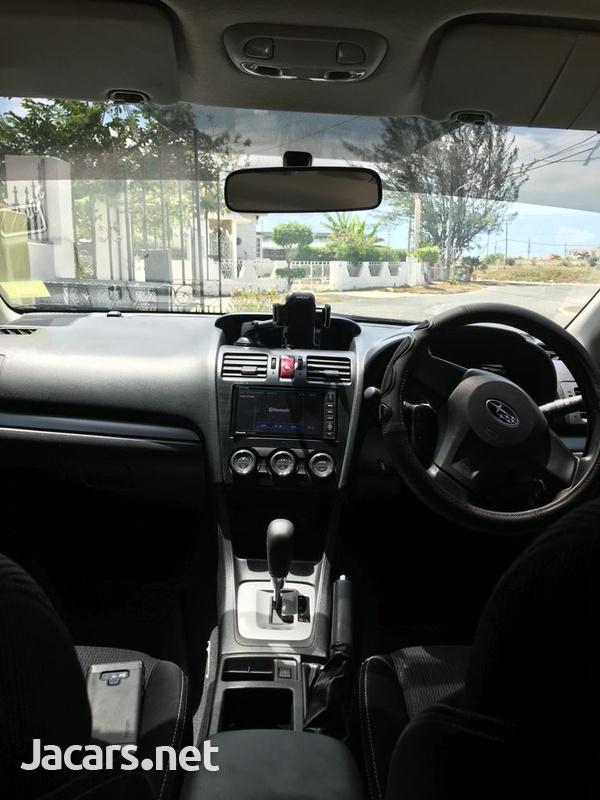 Subaru Impreza 1,6L 2013-9