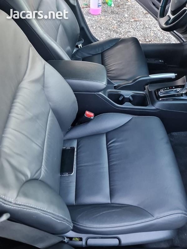 Honda Civic 1,9L 2015-16