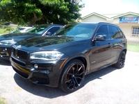 BMW X5 3,0L 2015