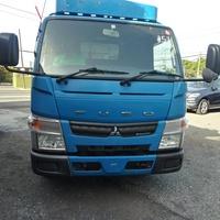 Mitsubishi Canter Truck 3,0L 2012