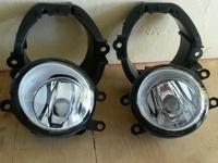 Fog lamp Toyota Rav4
