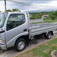 Toyota Light Truck 3,0L 2012