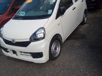 Daihatsu MIRA 1,2L 2014