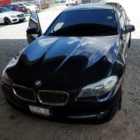 BMW 5-Series 3,1L 2011