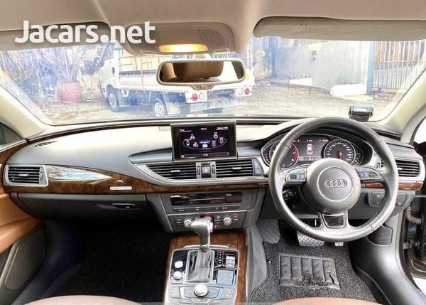 Audi A7 2,8L 2013-10
