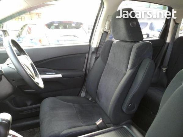 Honda CR-V 1,8L 2013-10