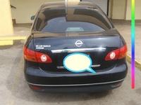 Nissan Sylphy 1,8L 2012