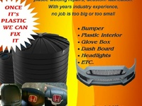 DENTON PLASTIC REPAIRS