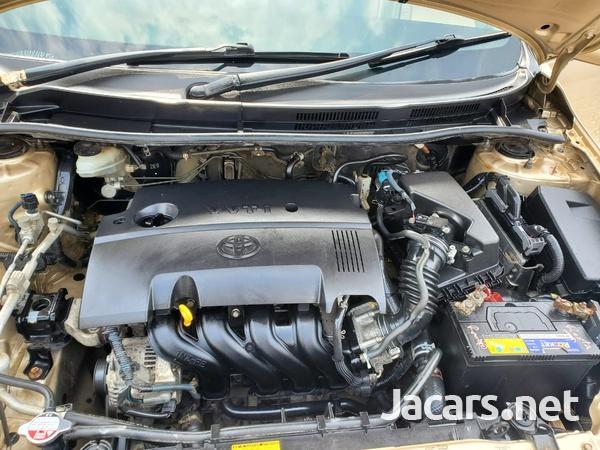 Toyota Axio 1,8L 2011-5