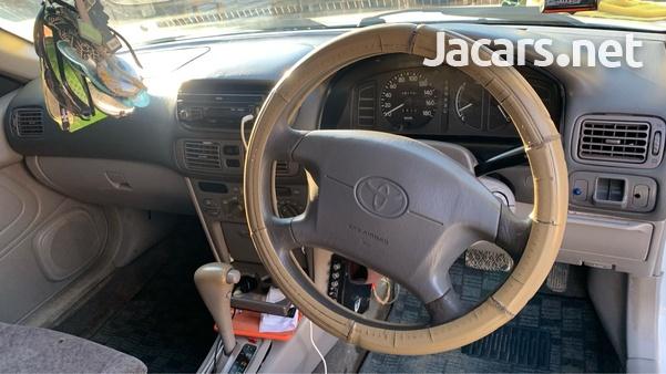 Toyota Corolla 1,8L 1999-1