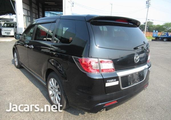 Mazda MPV 2,3L 2014-11