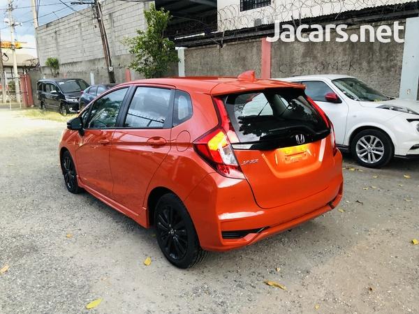 Honda Jazz 1,5L 2018-9
