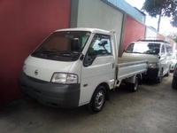 Nissan Vanette 2,0L 2014