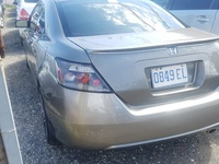 Honda Civic 1,7L 2007