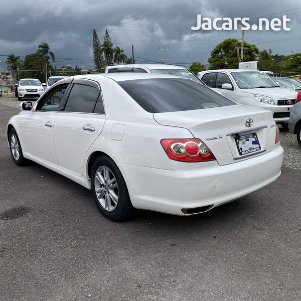 Toyota Mark X 2,5L 2009-3